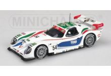 Action - Minichamps AC4978954 Panoz GTR-1 #54 'Andy Wallace - James Weaver - Butch Leitzinger' Le Mans 1997
