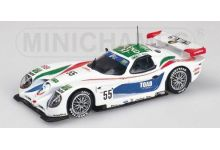 Action - Minichamps AC4978955 Panoz GTR-1 #55 'David Brabham - Perry McCarthy - Doc Bundy' Le Mans 1997