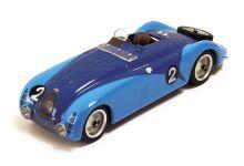 IXO Models LM1937 Bugatti 57G #2 'Jean-Pierre Wimille - Robert Benoist' winner Le Mans 1937IXO Models LM1937 Bugatti 57G #2 'Jean-Pierre Wimille - Robert Benoist' winner Le Mans 1937