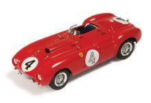 IXO Models LM1954 Ferrari 375 Plus #4 'Maurice Trintignant - Jose Froilan Gonzales' winner Le Mans 1954