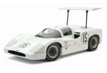 Exoto RLG18171 Chaparral 2F #15 'Phil Hill - Mike Spence' Daytona 1967