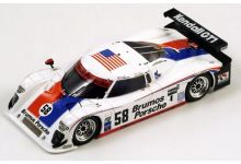 Spark Model 43DA09 Riley MK XI #58 'Darren Law - David Donohue - Buddy Rice - Antonio Garcia' winner 24 hrs of Daytona 2009