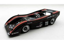 "Marsh Models MM269 McLaren M20 Carling Black Label #73 ""David Hobbs"" Can-Am Riverside 1973"