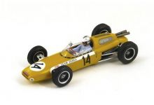"Spark Model S2140 Lotus 24 #14 ""Roger Penske"" 9th pl US Grand Prix 1962"