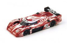"Spark Model S2386 Toyota GT-One #28 ""Martin Brundle - Eric Helary - Emmanuel Collard"" Le Mans 1998"
