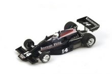 "Spark Model S3374 Penske PC4 #14 ""Danny Ongais"" US Grand Prix 1977"