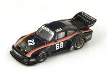 "Spark Model S4164 Porsche 935 #68 Interscope Racing ""Minter - Field - Morton"" Le Mans 1979"