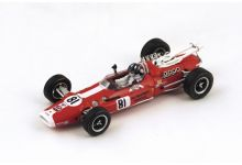 "Spark Model S4275 Lotus 42F #81 ""Graham Hill"" Indy 500 1967"