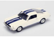 Spark Model S2644 Ford Mustang Shelby GT 350 1966