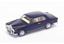 Spark Model S3814 Bentley T1 Two Door Saloon 1967