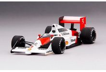 TSM-Models TSM154337 McLaren-Honda MP4/5 #2 'Alain Prost' winner British Grand Prix & F1 World Champion 1989