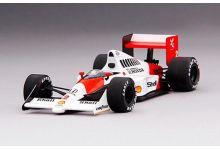 TSM-Models TSM154337 McLaren-Honda MP4/5 #2 'Alain Prost' winner British Grand Prix & F1 World Champion 1989