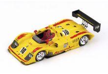 "Spark Model 43DA95 Kremer K8 #10 ""Jürgen Lassig - Christophe Bouchut - Giovanni Lavaggi - Marco Werner"" 1st pl. 24 hrs of Daytona 1995"