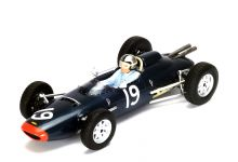 Spark Model S4820 Lola Mk4A #19 'Chris Amon' British Grand Prix 1963