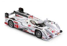 "Slot.It SICW17 Audi R18 e-tron quattro #2 Audi Sport Team Joest ""Tom Kristensen – Loic Duval – Allan McNish"" Winner Le Mans 2013"