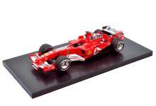 Tameo Kits TMK350-S Ferrari F2004M #1 'Michael Schumacher' Australian Grand Prix 2005