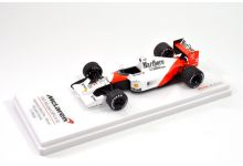 TrueScale Miniatures/TSM-Models TSM144333 McLaren MP4/6 #2 'Gerhard Berger' Winner Japanese GP 1991