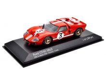 Minichamps 400668403 Ford MkII #3 'Dan Gurney - Bruce Grant' Le Mans 1966