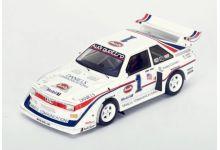 Spark Model 43PP86 PS1 #1 'Bobby Unser' Winner Pikes Peak 1986