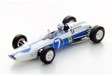 Looksmart Models LS18RC01 Ferrari 158 #7 'John Surtees' F1 World Champion 1964