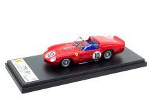 Looksmart Models LSLM022 Ferrari 250 TRI/61 #10 'Olivier Gendebien - Phil Hill' winner Le Mans 1961