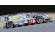 Spark Model S5101 CLM P1/01 - AER #4 'Simon Trummer - Oliver Webb - Pierre Kaffer' LMP1 Le Mans 2016