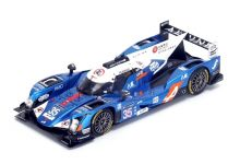 Spark Model S5118 Alpine A460 - Nissan #35 'David Cheng - Ho-Pin Tung - Nelson Panciatici' LMP2 Le Mans 2016