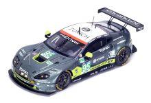 Spark Model S5136 Aston Martin Vantage #95 'Nicki Thiim - Marco Sörensen - Darren Turner' LMGTE Pro 23rd pl Le Mans 2016