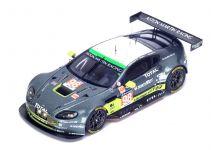 Spark Model S5144 Aston Martin V8 Vantage #98 'Paul Dalla Lana - Pedro Lamy - Mathias Lauda' LMGTE Am Le Mans 2016