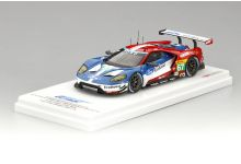 TSM-Models TSM430105 Ford GT WEC #67 'Marino Franchitti - Andy Priaulx - Harry Tincknell' Ford Chip Ganassi Team UK LM GTE-Pro 2nd pl 6 hrs of Spa Francorchamps 2016
