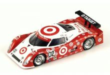 Spark Model 43DA06 Riley Mk11 #02 'Scott Dixon - Dan Wheldon - Casey Mears' winner 24 hrs of Daytona 2006