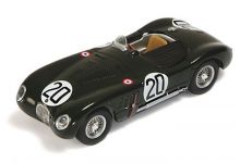 IXO Models LM1951 Jaguar XK120C #20 'Peter Walker - Peter Whitehead' winner Le Mans 1951