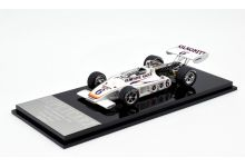 Replicarz R43020 Olsonite Eagle #6 'Bobby Unser' DNF Indy 500 1972