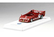 TSM Models TSM164310 Alfa Romeo T33 TT 12 #3 'Mario Andretti - Arturo Merzario' 2nd pl Watkins Glen 6hr 1975