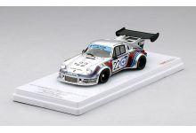 TSM-Models TSM164358 Porsche 911 Carrera RSR Turbo #22 Martini Racing 'Gijs van Lennep - Herbert Müller' 2nd pl Le Mans 1974