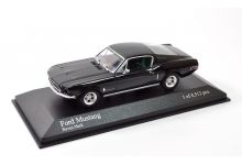 Minichamps 400082020 Ford Mustang 1968