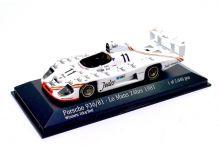 Minichamps 430816911 Porsche 936/78 Jules #11 'Derek Bell - Jackie Ickx' 1st pl Le Mans 1981