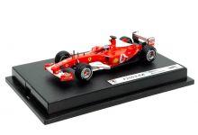 Mattel B1019 Ferrari F2003-GA #2 'Rubens Barrichello' F1 2003