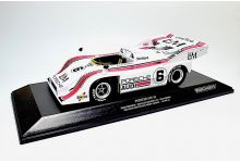 Minichamps 153726506 Porsche 917/10 #6 L&M 'Mark Donohue' 2nd pl Mosport Can-Am 1972