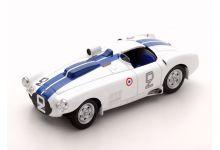 "Spark Model S2727 Cunningham C4-R #2 'William ""Bill"" Spear - Sherwood Johnston' 3rd pl Le Mans 1954"