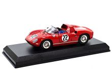 Art Model ART135 Ferrari 275 P #22 'Mike Parkes - Umberto Maglioli' winner 12 hrs of Sebring 1964