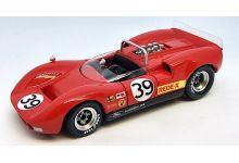 Marsh Models MM293B39 McLaren M1B #39 'Ludwig Heimrath' Can-Am Mosport 1966