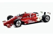 Replicarz R18020 March 85C Miller Beer #5 'Danny Sullivan' Winner Indianapolis 500 1985