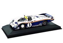 Minichamps 430836503 Porsche 956 Rothmans #3 'Vern Schuppan - Al Holbert - Hurley Haywood' winner pl Le Mans 1983