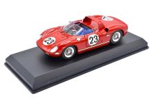 Art Model ART136 Ferrari 250 P #23 'John Surtees - Willy Mairesse' Le Mans 1963