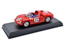 Art Model ART144 Ferrari 250 P #22 'Mike Parkes - Umberto Maglioli' 3rd pl Le Mans 1963