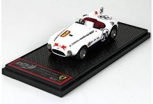 BBR Models BBRC195 Ferrari 340-375 MM #20 'Phil Hill' Ch# 0286AM winner Carrera Panamericana V 1954