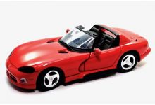 Revell - Creative Masters 8822 Dodge Viper RT/10