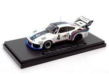 Ebbro 769 Porsche 935 Martini #4 'Rolf Stommelen - Manfred Schurti' winner Watkins Glen 1976
