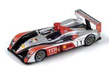 Spark Model S0681 Audi R10 TDI #1 'Frank Biella - Emanuele Pirro - Marco Werner' winner Le Mans 2007